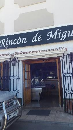 Rincon de Miguel
