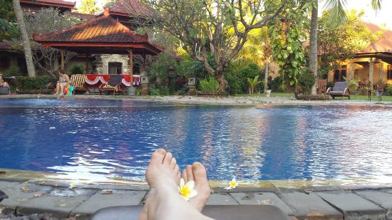 Banyualit Spa n' Resort : Just relax