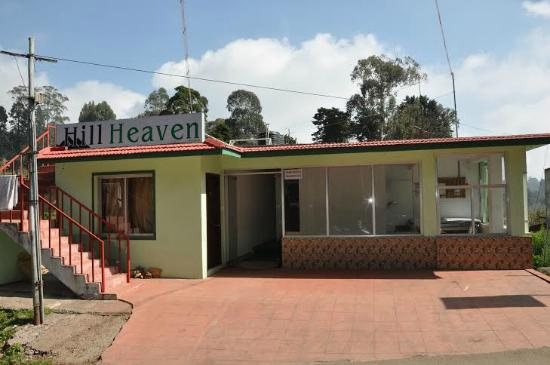 Hill Heaven Home Stay
