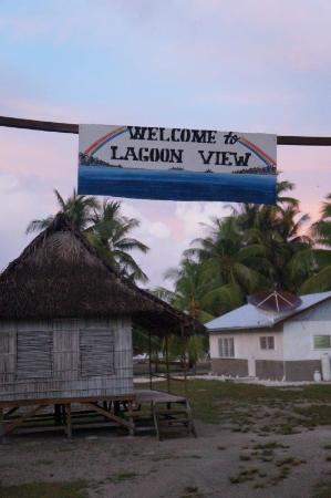 Lagoon View Resort