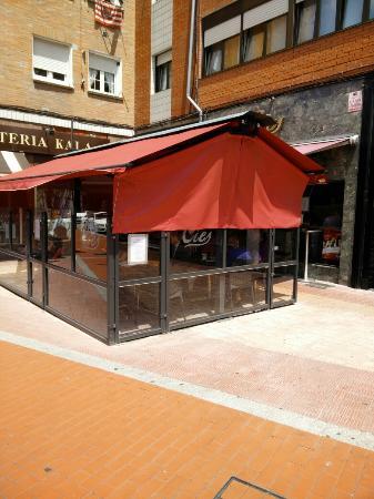 Cafeteria Cies