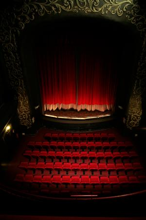 Theatre Trianon