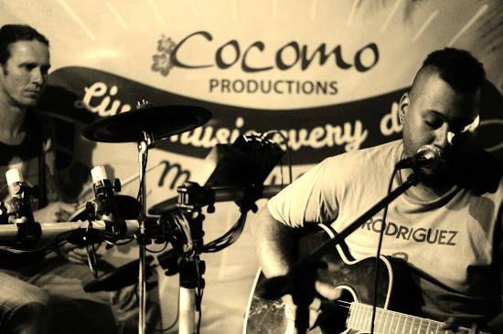 Cocomo Restaurant