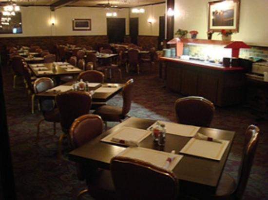 The Bridge Restaurant Lounge