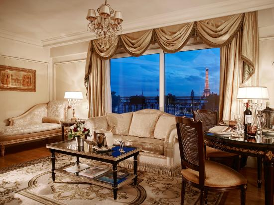 Hotel Balzac: Royal Suite