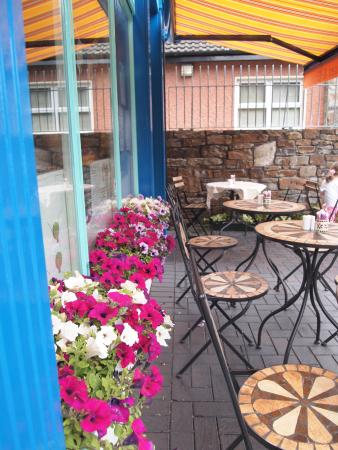 The pantry kinsale guardwl restaurant reviews phone for The pantry catering reviews