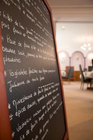 Le Cedre de Soyons Restaurant