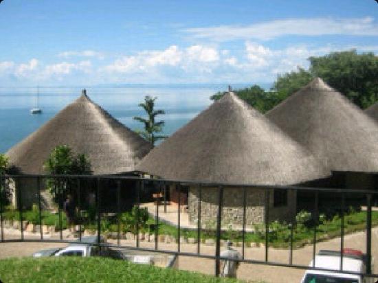 Alcon Cottages