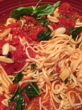 Carrabba's Italian Grill : Tag Pic Pac