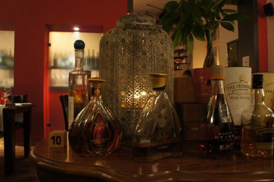 Restaurant und Bar al Seda