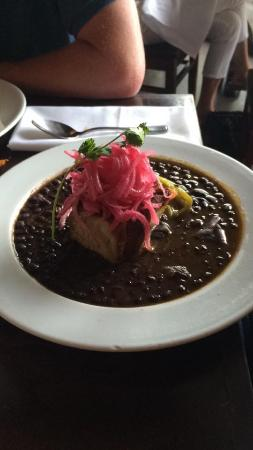 Nuestra Cocina : COCHINITA PIBIL - melted in your mouth