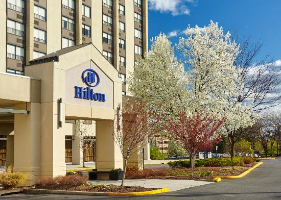 Hilton Hasbrouck Heights / Meadowlands: Hilton Hasbrouck Heights, NJ