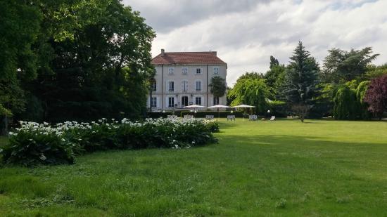 Domaine De Clairefontaine : Le domaine