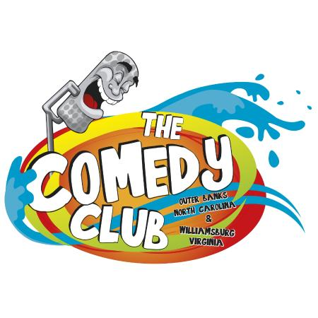 ‪The Comedy Club of the Outer Banks‬