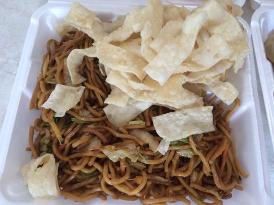 Best Chinese Food In Newark Delaware