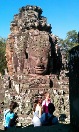 Angkor Wat Sunrise - Day Tours