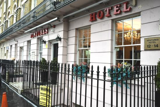 Photo of The Ventures Hotel London