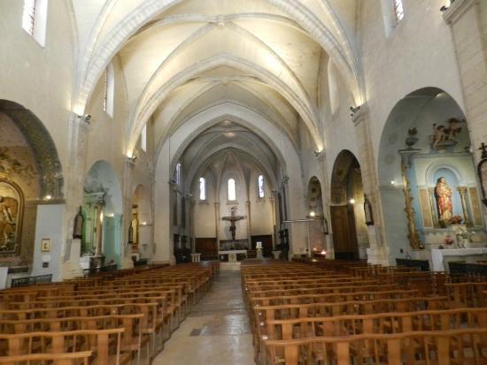 Eglise Notre-Dame du Lac