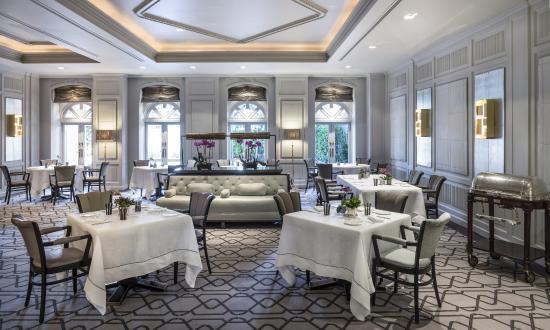 Hotel villa magna madrid spain reviews photos price comparison tripadvisor - One shot hotels madrid ...