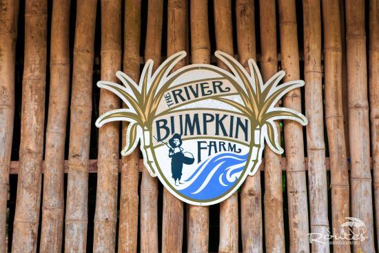 Island Routes Caribbean Adventures Montego Bay: River Bumpkin Farm at Island Routes Jamaica