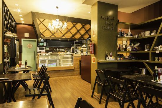 Coffee & Shop 18