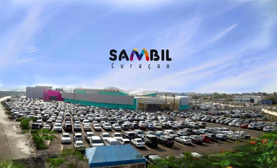 Sambil Curacao