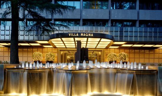 Villa Magna Madrid Spain Hotel Reviews Photos Price Comparison Tripadvisor