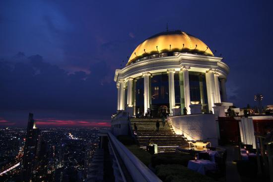 Sky Bar, Bangkok