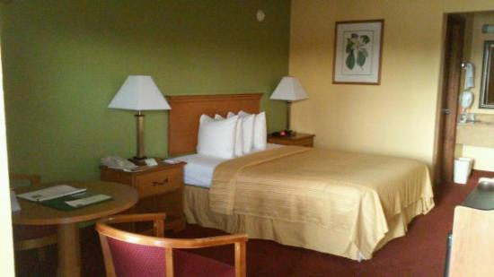 Quality Inn and Suites Mount Dora Foto
