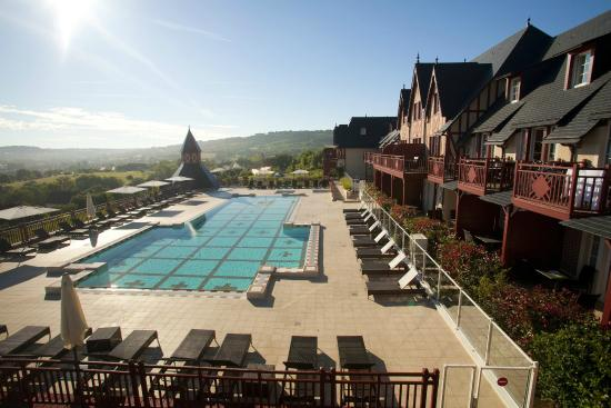 Pierre & Vacances Premium Residence Residence & Spa