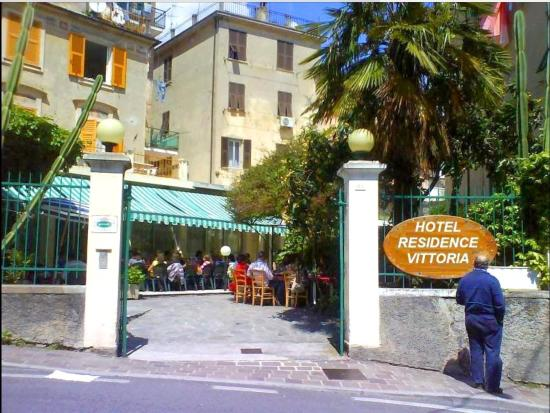 Hotel Residence Vittoria