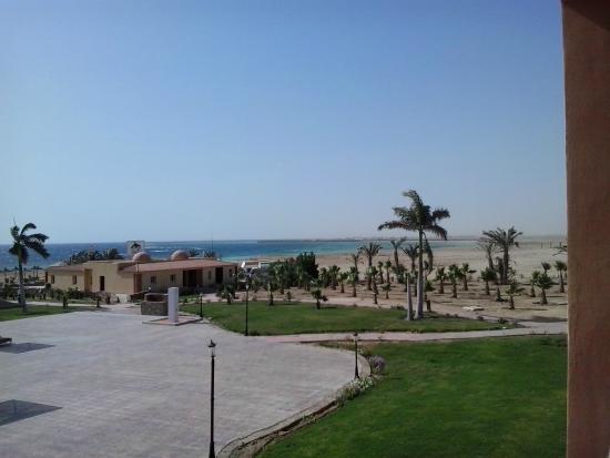 Hamata and Berenice, Egypt: resort
