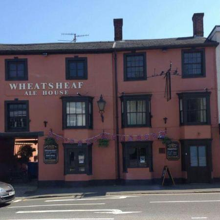 ‪Wheatsheaf Ale House Swindon‬