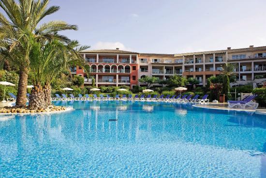 Pierre & Vacances Premium Residence Les Calanques