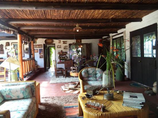 Casa de Campo La Consentida