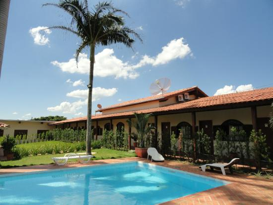 Hotel Vila da Serra