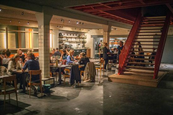 Restaurant Choux