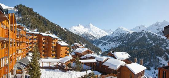 Pierre & Vacances Premium Residence Les Crets