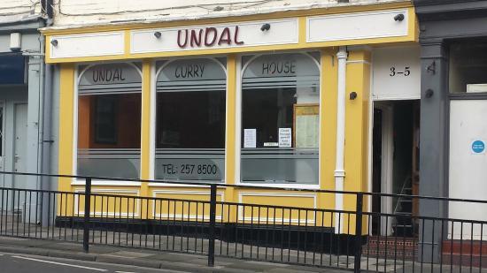 Undal Curry House