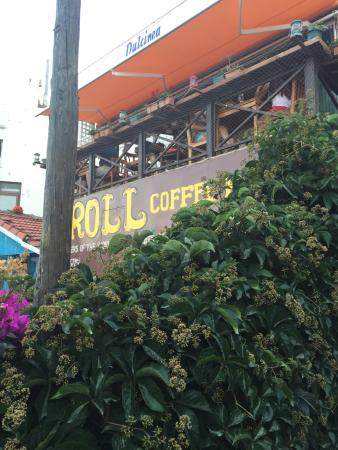 ROLL COFFEE HOUSE