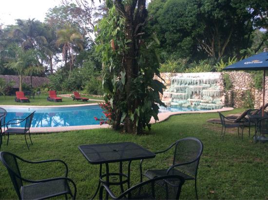 Hotel La Aldea del Halach Huinic: photo1.jpg