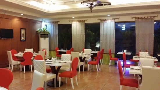 Queen Margarette Hotel: Kim Suy