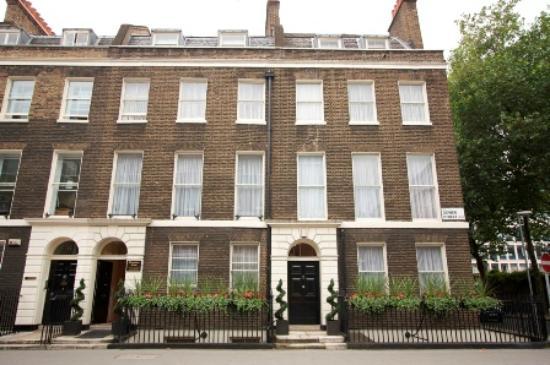 Staunton Hotel Updated 2018 Prices Reviews London England Tripadvisor