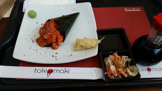 Tokiomaki