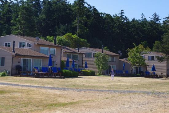 Smugglers Villa Resort: Smuggler's Villa