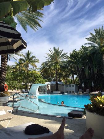 Brilliant stay for Miami Music Week!