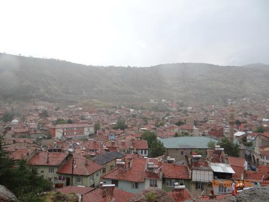 Afyonkarahisar Province, Turkey: Afyon Merkez