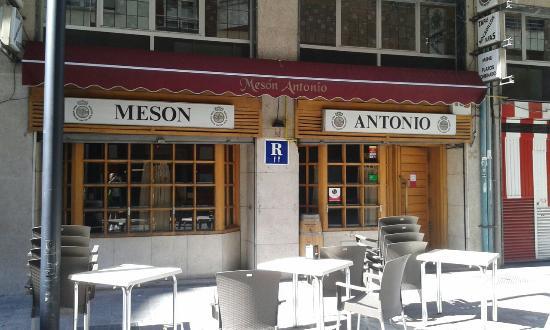 Meson Antonio