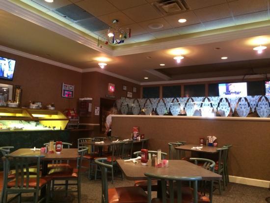 Italian Restaurants Shelby Township Michigan