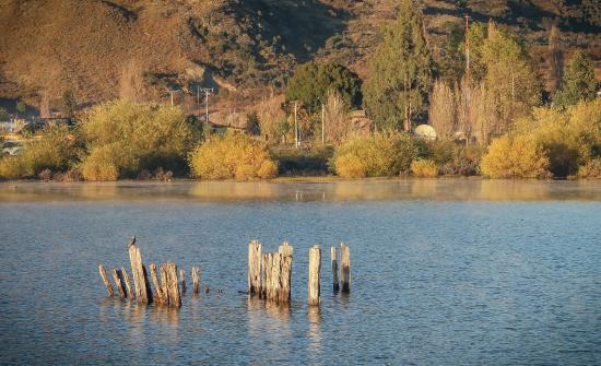 La Rinconada Guadal
